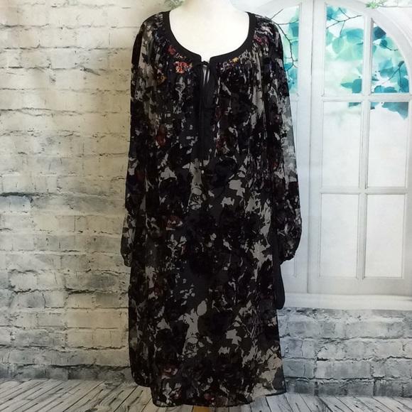 Gibson Latimer Dresses & Skirts - Gibson Latimer Dress Tunic 2X NWT